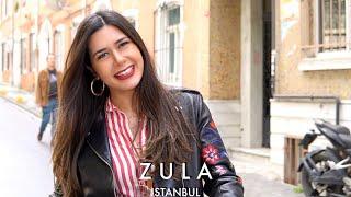 Bu Arada İstanbul / ZULA  ( Taco, Hot Dog, Burger ve Cheesecake) - Harbiye