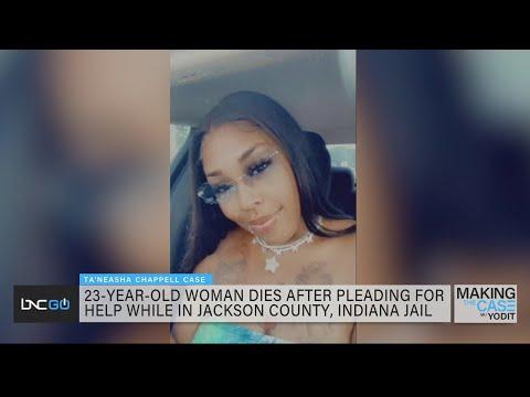 23-Year-Old Black Woman Dies in Police Custody in Indiana