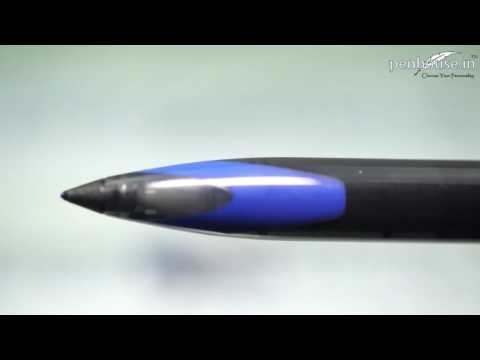 Uniball-Air Blue Color Bold And Thin Writing gel pen Model: 12573