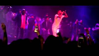 "Shy Glizzy   ""Law 3"" Concert Live At The Fillmore"