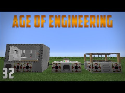 Age of Engineering EP32 The Space Age