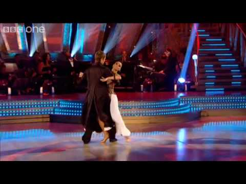 Strictly Come Dancing 2009  S7 - Week 2 - Show 1  Craig Kelly - Tango