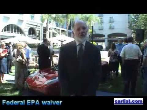 carb-deputy-on-greenhouse-gas-(ghg)-emissions-and-e85-alternative-energy-automotive-industry