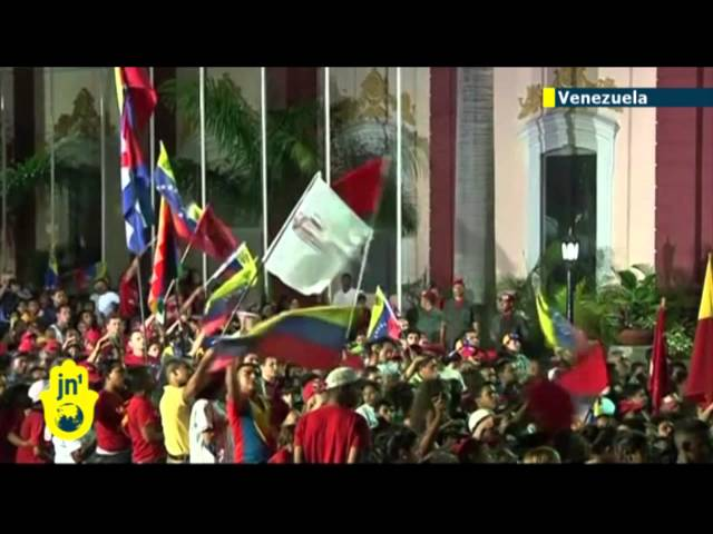 Venezuela Presidential Election: Opposition contender Henrique Capriles demands recount Travel Video