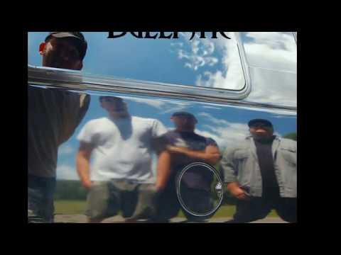 Bullistic Ride The Line Full  Album