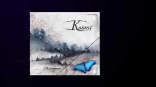 Kowai album teaser DISSONANCE