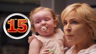 Склифосовский 8 сезон 15 серия (2021) - Полный анонс
