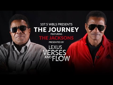 The Jacksons Talk Dealing with Michael's Death, Negative Image of Their Father +