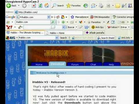 ihabbix 3.0