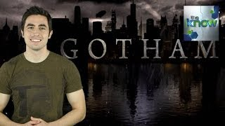 Gotham Trailer Reveals New Character and More - The Know