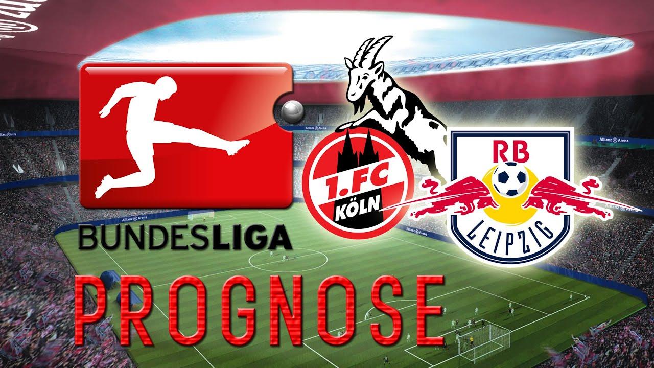 1. Fc Köln Gegen Rb Leipzig
