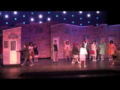 Good Morning Baltimore Hairspray the musical