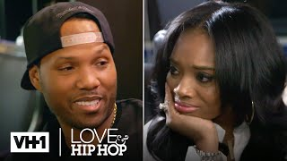 Yandy & Mendeecees's Relationship Timeline | Love & Hip Hop: New York