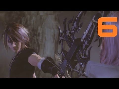 [Part 6] Story Only: Lightning Returns - Final Fantasy XIII Gameplay Walkthrough (Final Fantasy 13)