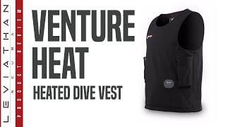 Venture Heat Heated Dive Vest Product Review