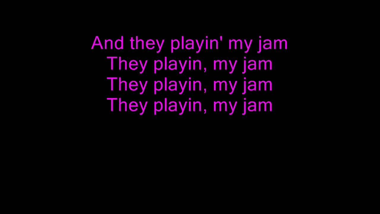 Kim Kardashian Jam (Turn It Up) Lyrics - YouTube