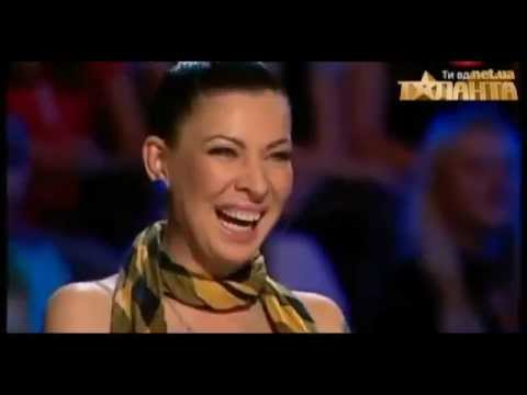 X FactorKz3 Смешные выступления