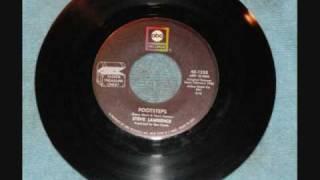 Steve Lawrence- Footsteps (Doo wop)