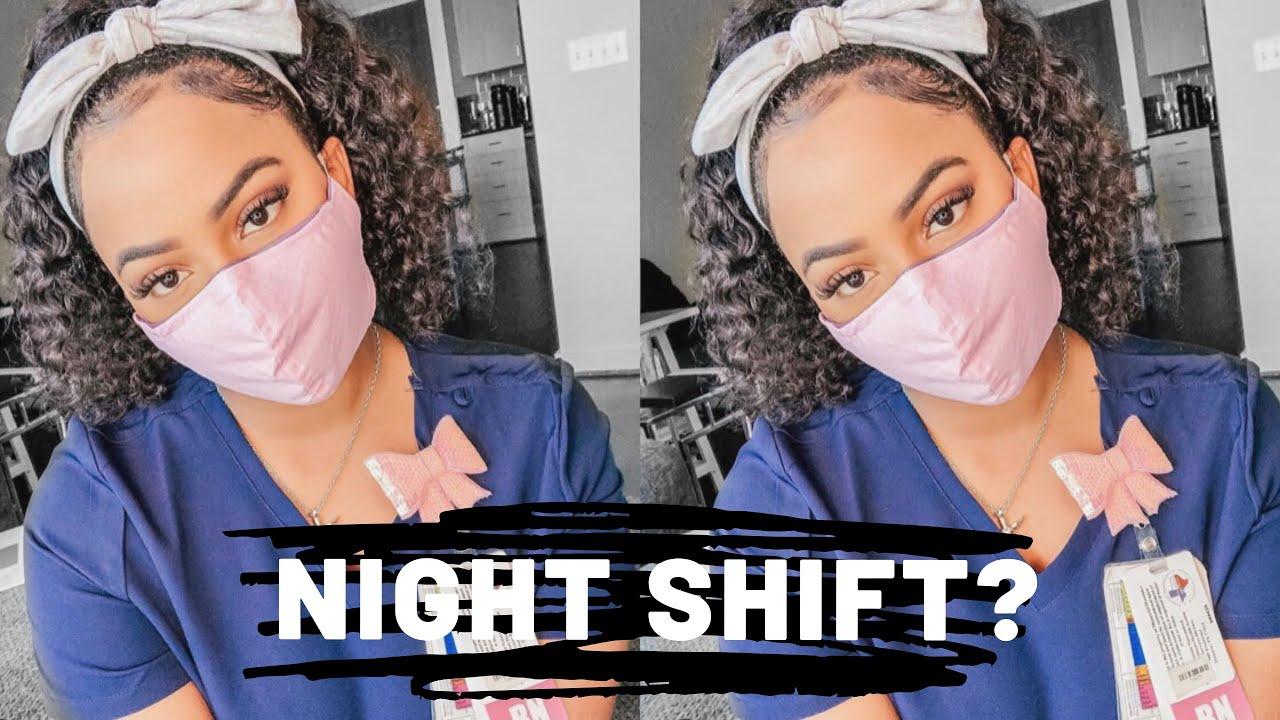Night Shift Update | Is the shift better? Do I like it