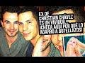 Ex De Christian ChÁvez Es Un Vividor!!!