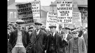The Stunning Collapse Of Unions In America