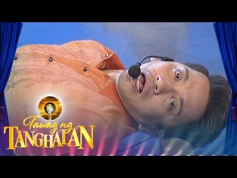 Drama Sa Tanghalan: Jhong has a new role in Drama!