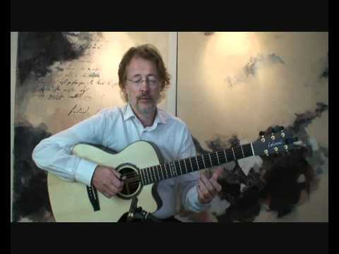 Ulli Boegershausen39s Guitar Workshop DADGAD Tuning Vol 1