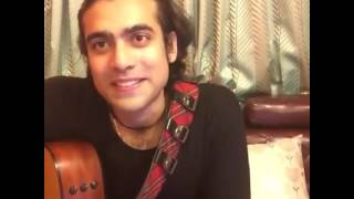 Kuch to bta zindgi...  An amazing song sung in the voice of jubin nautiyal...