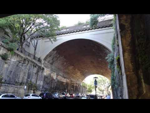 "Sydney ""The Rocks"""