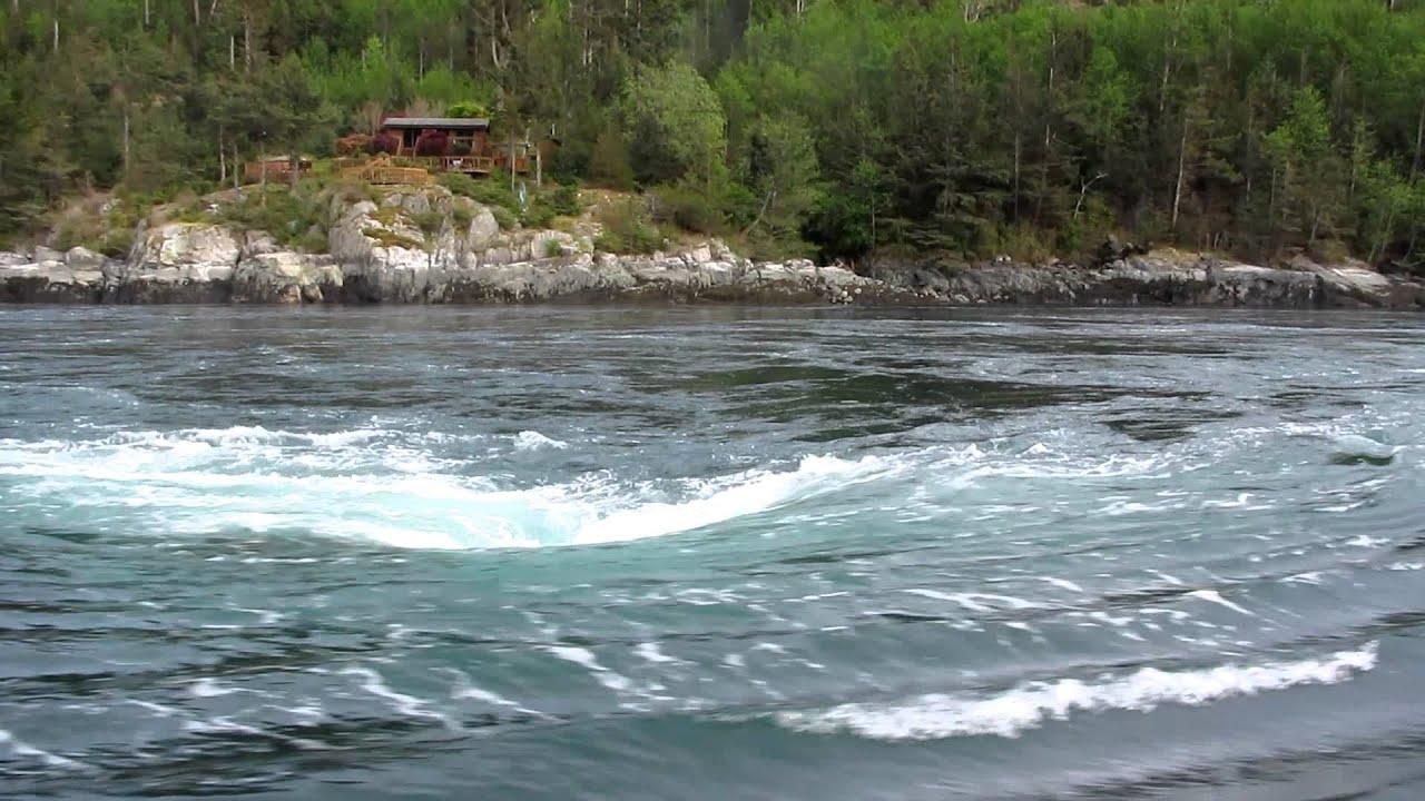 Rock Island Rapids