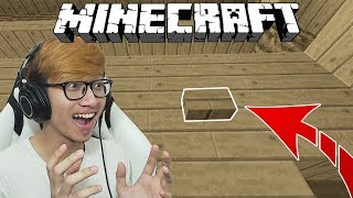 Button Yang Paling Susah Di Temukan Di Minecraft   Minecraft Find The Button