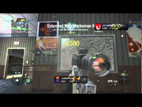 Call of Duty Black Ops - SnD Collateral