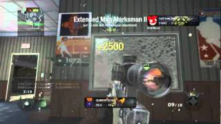 Baixar Call of Duty Black Ops - SnD Collateral