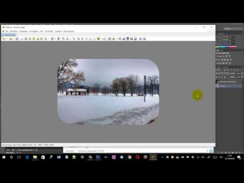 Video Tutorial - Scontornare soggetto utilizzando il canale alfa - Adobe Photoshop CS4 [HD] from YouTube · Duration:  9 minutes 47 seconds