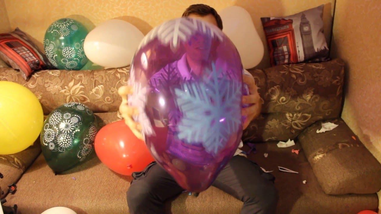 Sit Pop Balloon: Sit Pop Balloons 2