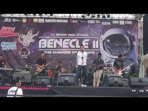 Scaphonyx - Bagimu Negeri ( Lagu Wajib Nasional Cover ) BENECLE2nd SMA 42 Jakarta