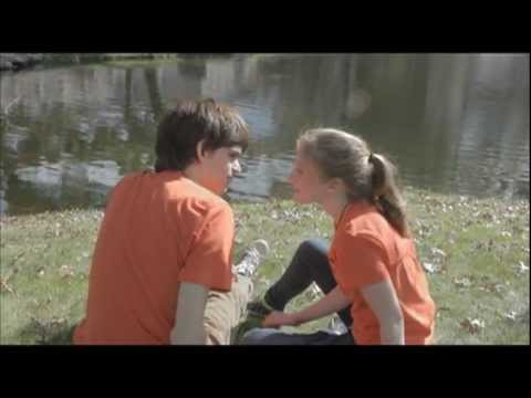 PERCY JACKSON FAN FILM - THE LAST OLYMPIAN - PERCY AND ANNABETH