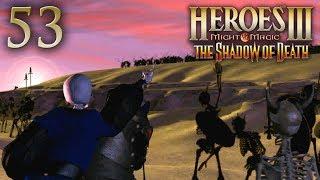 INWAZJA [#53] Heroes 3: Cień Śmierci