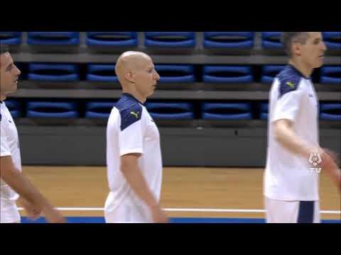 Preliminarii Futsal EURO