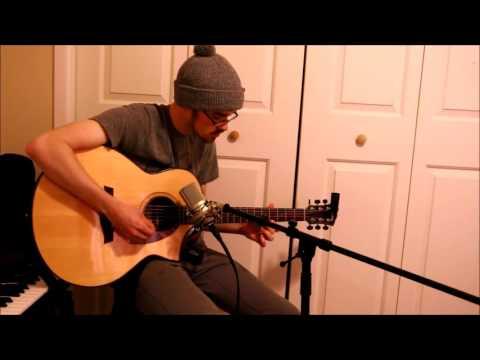 Paper Guitar Pick Test