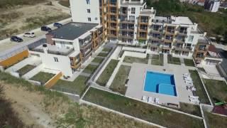 Болгария, Бяла, Milana-3 (DJI3P 14.08.2016)(Болгария, Бяла, Milana-3., 2016-08-14T08:53:42.000Z)