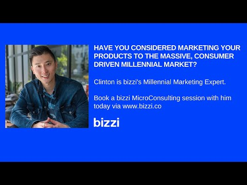 Market Your Products to the 2.3billion Strong Millennial Market