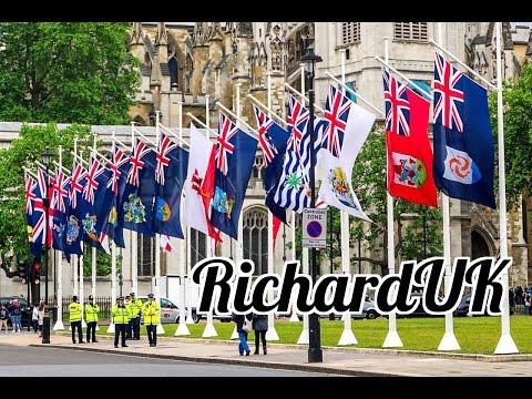 British Overseas Territories - RichardUK