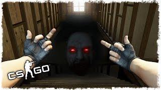 ЛУЧШЕ НЕ ЗАХОДИ СЮДА - CS:GO!!! #183 (УГАР, ЭПИК В КС:ГО)