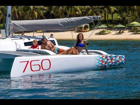 Corsair 760 - Fast, Fun & Easy