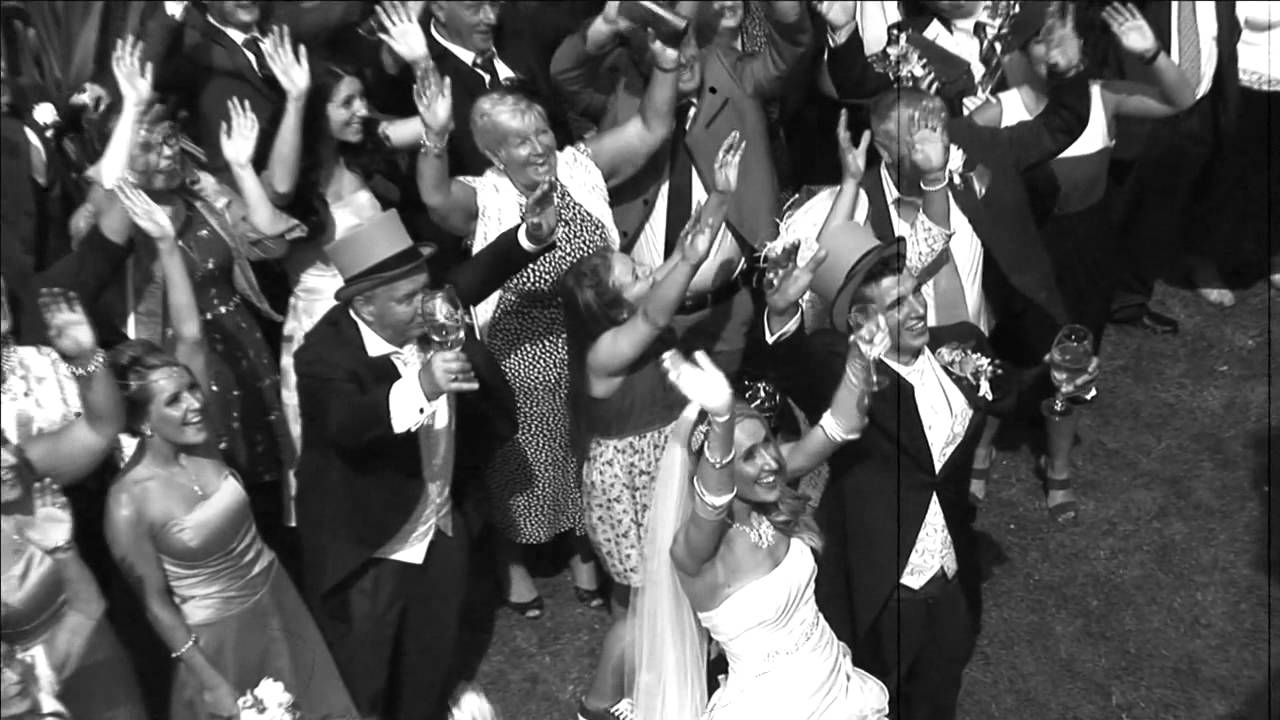 1920s Themed Wedding Venue Teaser Youtube
