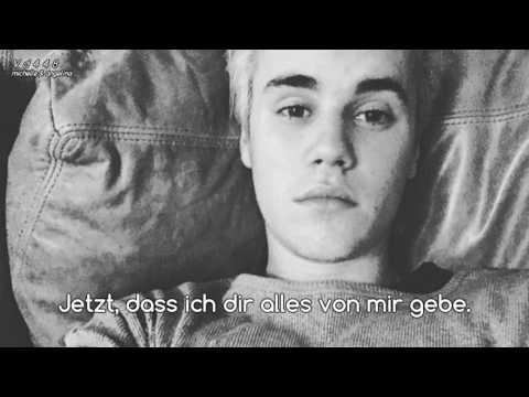David Guetta Ft. Justin Bieber - U2 Deutsche Übersetzung