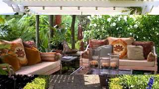 Outdoor Room Design