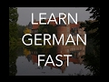 How to Learn German: A Guide for Beginners