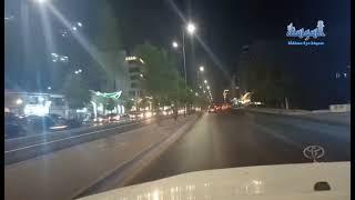 الاردن : رئيس الوزراء يفتتح مشروع الباص السريع بعد طول انتظار